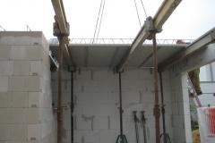 Decke Erdgeschoss