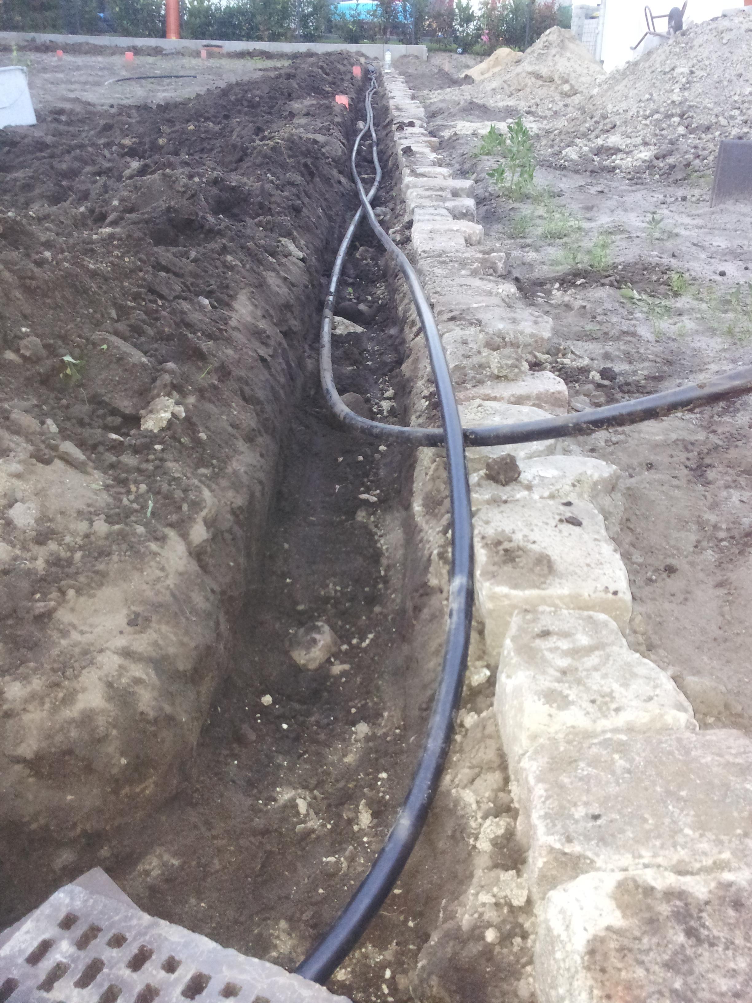 Aussengraben