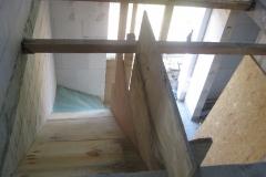 Treppe, die 1.